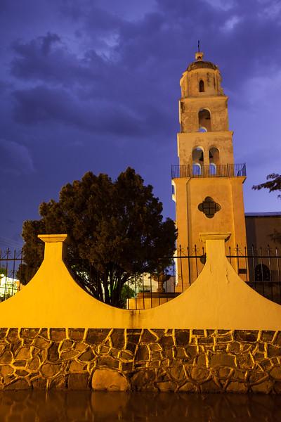 SON-2012-030: Banamichi, Mpo. Banamichi, Sonora, Mexico