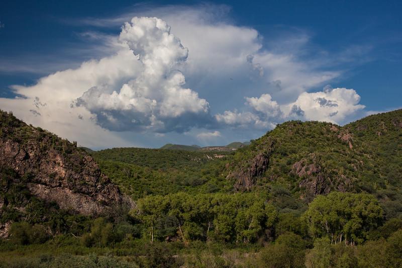 SON-2012-092: , Mpo. Arizpe, Sonora, Mexico