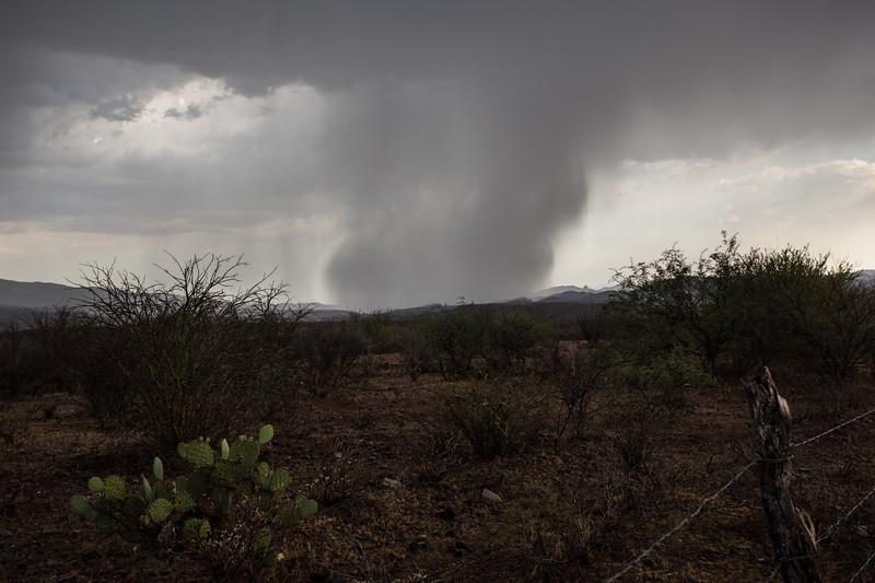 SON-2012-006: Arizpe, Mpo. Arizpe, Sonora, Mexico