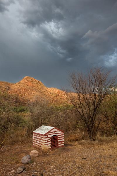 SON-2012-012: Banamichi, Mpo. Banamichi, Sonora, Mexico