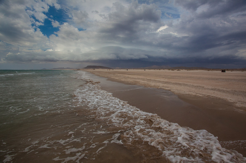 SON-2013-018: Puerto Lobos, Mpo. Caborca, SON, Mexico