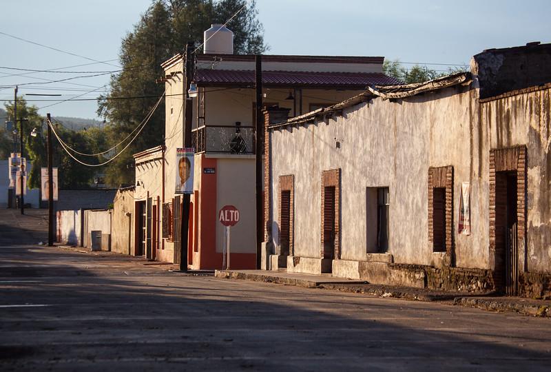 SON-2012-033: Banamichi, Mpo. Banamichi, Sonora, Mexico