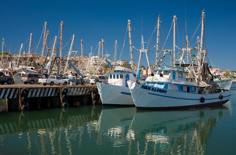 SON-2006-020: Puerto Peñasco, Mpo. Puerto Peñasco, Sonora, Mexico