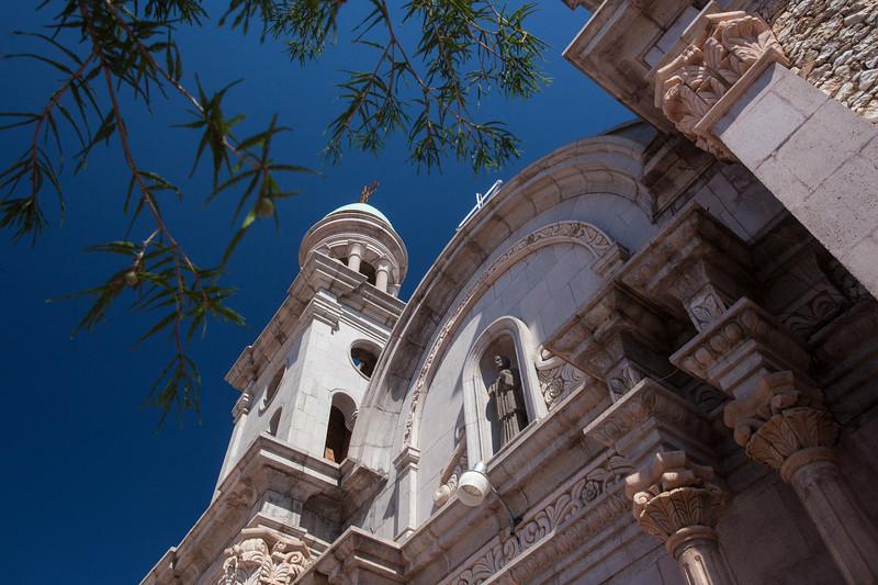 SON-2012-102: Baviacora, Mpo. Baviacora, Sonora, Mexico