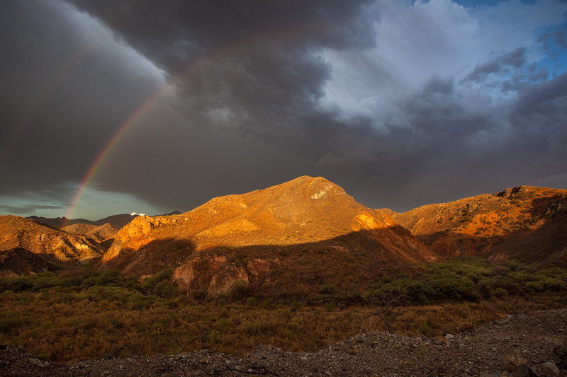 SON-2012-015: Banamichi, Mpo. Banamichi, Sonora, Mexico