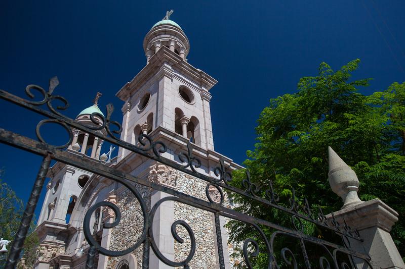 SON-2012-096: Baviacora, Mpo. Baviacora, Sonora, Mexico