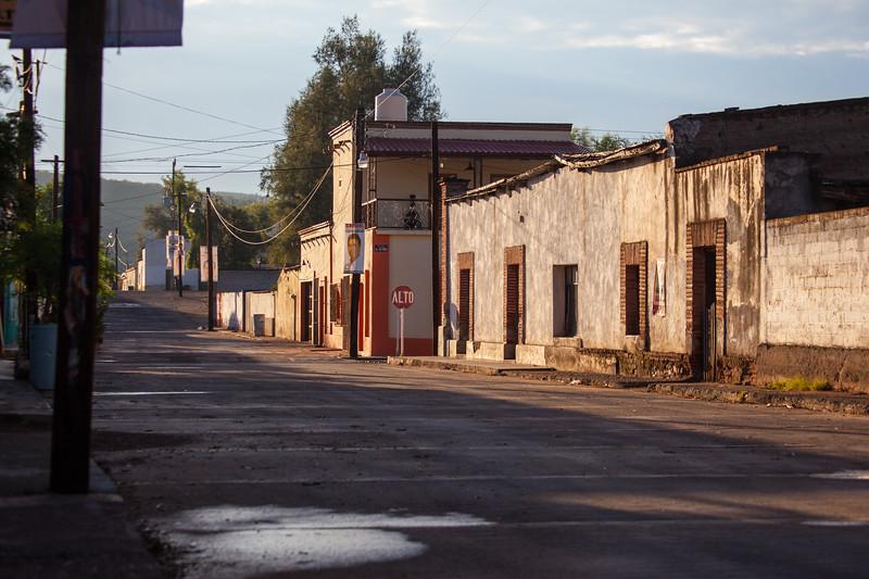 SON-2012-032: Banamichi, Mpo. Banamichi, Sonora, Mexico