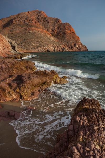 SON-2012-122: Playa Las Cadenas, Mpo. Hermosillo, Sonora, Mexico