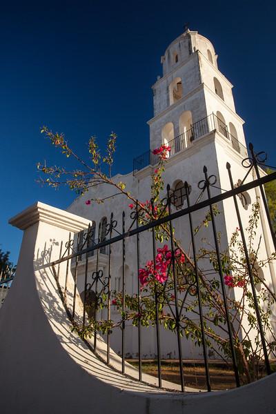 SON-2012-035: Banamichi, Mpo. Banamichi, Sonora, Mexico