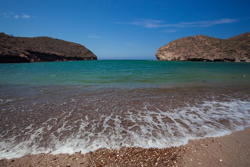 SON-2012-138: Ensenada Chica, Mpo. Guaymas, Sonora, Mexico