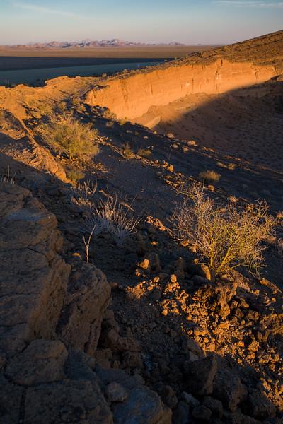 SON-2008-035: El Pinacate, Mpo. Puerto Peñasco, Sonora, Mexico