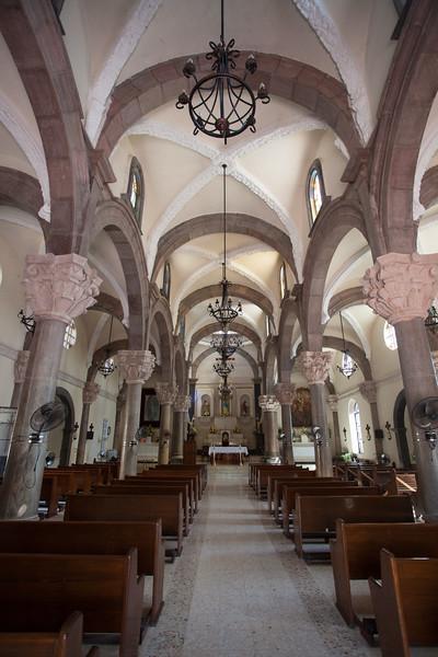 SON-2012-103: Baviacora, Mpo. Baviacora, Sonora, Mexico