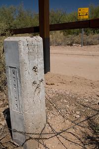 SON-2007-036: El Papalote, Mpo. Sonoyta, Sonora, Mexico