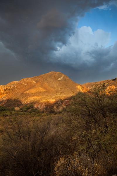 SON-2012-014: Banamichi, Mpo. Banamichi, Sonora, Mexico
