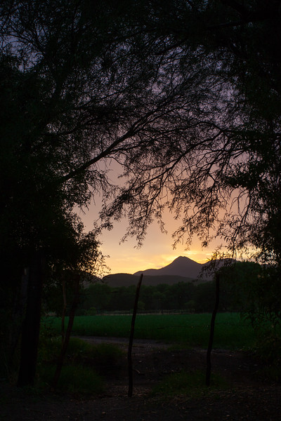 SON-2012-078: Baviácora, Mpo. Baviácora, Sonora, Mexico
