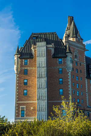 Bessborough Hotel