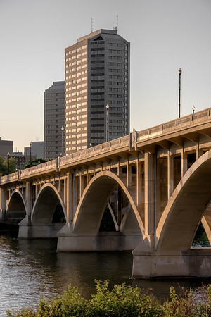 Downtown Bridge