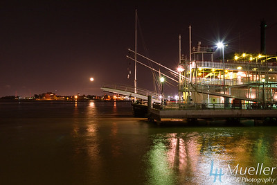 Riverboat Moon