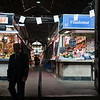 Sant Antoni market, town of Barcelona, autonomous commnunity of Catalonia, northeastern Spain