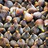 Figs for sale, Boqueria market, town of Barcelona, autonomous commnunity of Catalonia, northeastern Spain