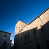 House of the Two Towers palace, town of Plasencia, province of Caceres, autonomous community of Extremadura, western Spain