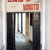 "Sign in Spanish saying ""Llaves en un minuto"" (Keys in one minute), Cadiz, Spain"