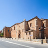 Colegiata Concatedral de San Pedro, Soria, Spain