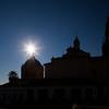 San Pedro church, town of Carmona, province of Seville, Spain