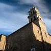 La Encina basilica, town of Ponferrada, El Bierzo region, province of Leon, autonomous community of Castilla and Leon, northern Spain