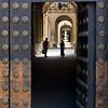 University Door (Former Royal Tobacco Factory)