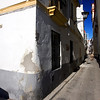 Espíritu Santo Street