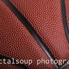 Closeup Shot of a Basketball