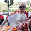 Sevilla FC fan