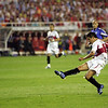 Saviola shooting