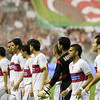 Sevilla FC players