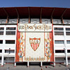 Sanchez Pizjuan stadium, belonging to Sevilla FC.