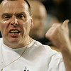 Angry Spurs fan