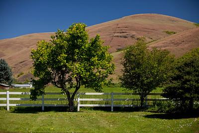 Culdesac, Idaho