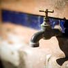 Faucet, Seville, Spain