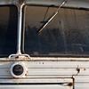 Old truck (Pegaso brand), Seville, Spain