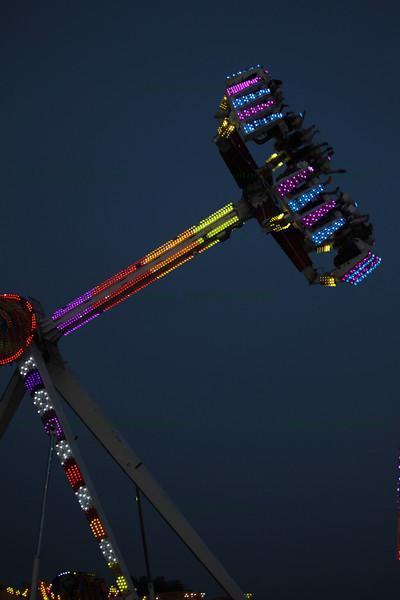 """Carnival Ride"""
