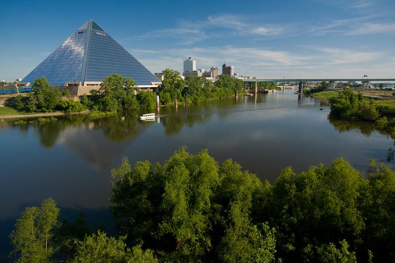 TN-2007-002: Memphis, Shelby County, TN, USA