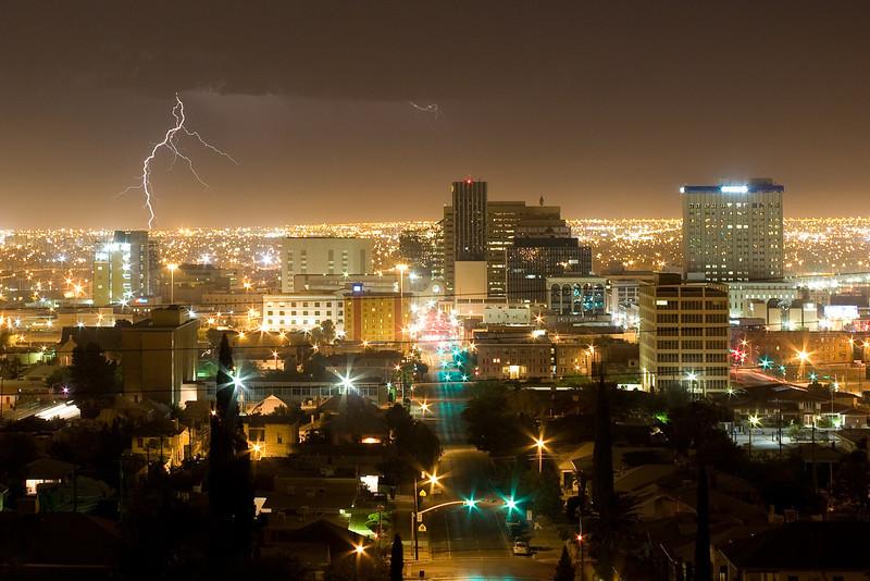 TX-2008-037: El Paso, El Paso County, TX, USA