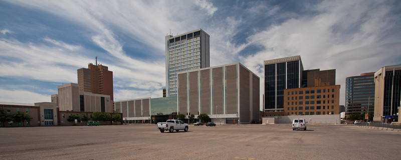 TX-2009-016: Midland, Midland County, TX, USA