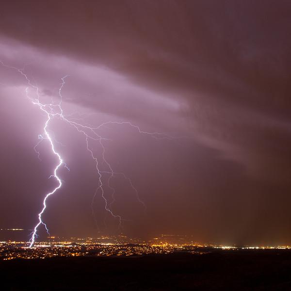 TX-2009-152: El Paso, El Paso County, TX, USA