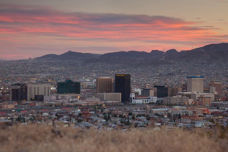 TX-2014-002: El Paso, El Paso County, TX, USA
