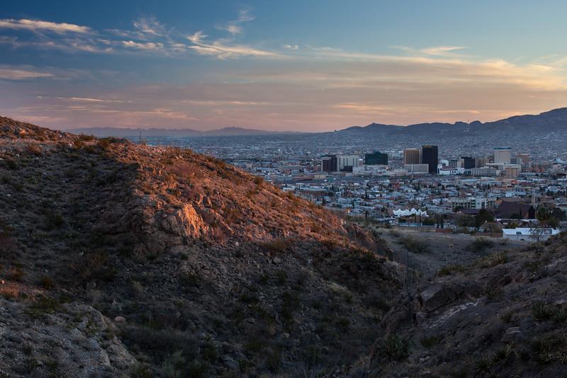 TX-2014-001: El Paso, El Paso County, TX, USA