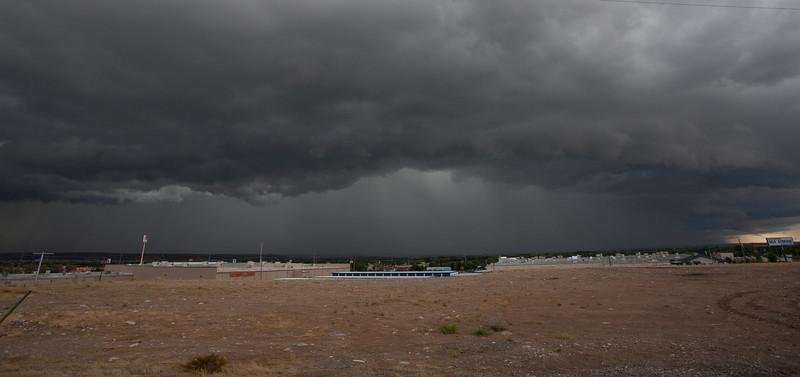 TX-2009-050: El Paso, El Paso County, TX, USA