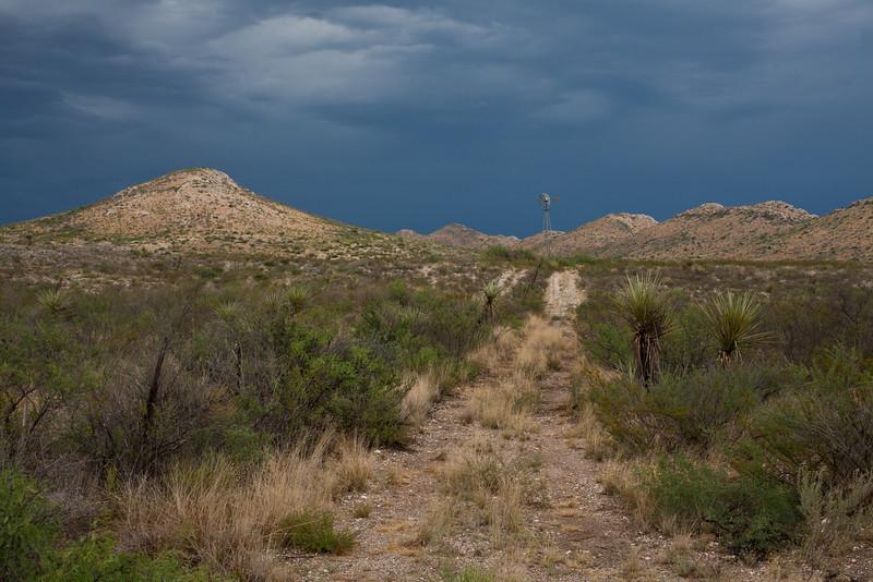 TX-2009-033: , Brewster County, TX, USA
