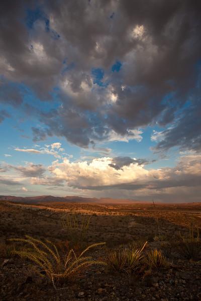 TX-2011-035: Fort Quitman, Hudspeth County, TX, USA